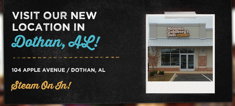 Visit our new location in Dothan AL